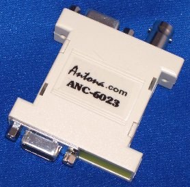 ANC-6023 Video Sync RS422 Serial Adapter